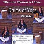 Bill Webb Drums Of Yoga