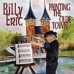Billy Eric Painting The Olde Town