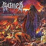 Hatred Burning Paradise