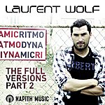 Laurent Wolf Ritmo Dynamic, The Full Versions Part 2