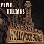 Kevin Williams Hollywood Endings