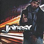Jonesy Arena Rap