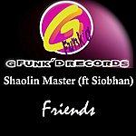 Shaolin Master Friends