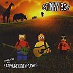 Pencilhead & The Playground Punks Stinky Boy