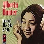 Alberta Hunter Best Of The '20s & '30s