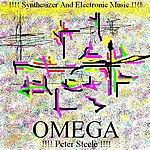 Peter Steele Synthesizer And Electronic Music - Omega