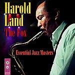 Harold Land The Fox - Essential Jazz Masters