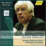 Helmuth Rilling Helmuth Rilling Lecture Concerts - Bach Cantatas
