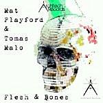 Mat Playford Flesh & Bones (2-Track Single)