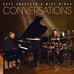 The Dave Anderson Trio Conversations
