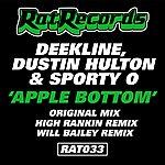 Dee-Kline Apple Bottom (3-Track Maxi-Single)