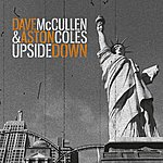 Dave McCullen Upside Down (5-Track Maxi-Single)