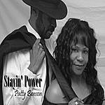 Patty Benson Stayin' Power - Single