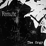 Remute The Orgy (4-Track Maxi-Single)