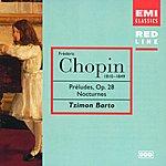 Tzimon Barto Chopin - Piano Works