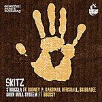 Skitz Struggla / Born Inna System
