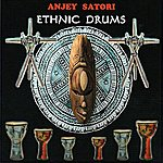 Anjey Satori Ethnic Drums