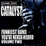 The Catalyst The Funkiest Band You Never Heard