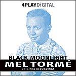 Mel Tormé Black Moonlight - 4 Track EP