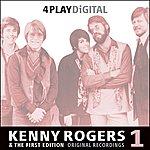 Kenny Rogers Million Sellers 4 Track Ep - Volume 1