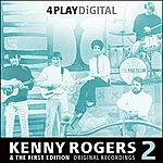 Kenny Rogers Million Sellers 4 Track Ep - Volume 2