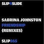 Sabrina Johnston Friendship (Remixes)