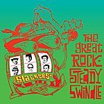 The Slackers The Great Rocksteady Swindle
