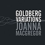 Joanna MacGregor Bach, Js : Goldberg Variations