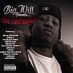 Big Will Big Will Presents... Thug Paraphernalia (Parental Advisory)
