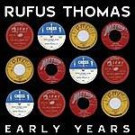Rufus Thomas Early Years