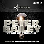 Peter Bailey Train Of Thought