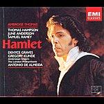 Thomas Hampson Hamlet Hampson