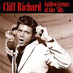 Cliff Richard Golden Greats Of The '50s