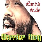 Warrior King Love Is In The Air