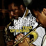 Donald Harrison Two Of A Kind
