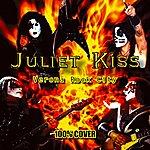 Juliet Kiss Verona Rock City