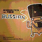Kwesi Russians(Original Club Mix)