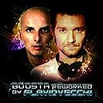 Boosta God And Ants (3-Track Maxi-Single)