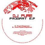 DJ Pure Progart Ep