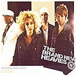The Brand New Heavies Boogie - The Mixes