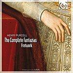 Fretwork Purcell: The Complete Fantazias