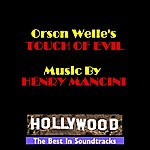 Henry Mancini Touch Of Evil