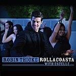 Robin Thicke Rollacoasta (UKVersion) (3-Track Maxi-Single)