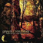Green Carnation Light Of Day, Day Of Darkness (Single)