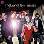 The Brand New Heavies Get Used To It
