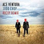 Ace Ventura Judo Chop (Rocky Remix)