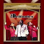 The Delfonics Delfonics Live On Tour
