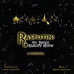 Michael Bitterman Rasputin-The Magic Reality Show