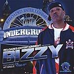 Bizzy I Do It CD Single