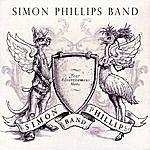 Simon Phillips Simon Phillips Band